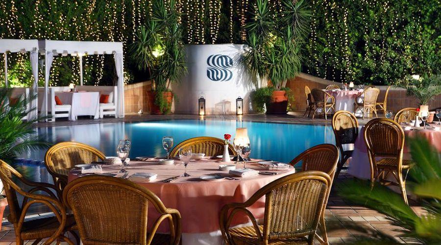فندق وكازينو سونستا تور القاهرة-38 من 37 الصور