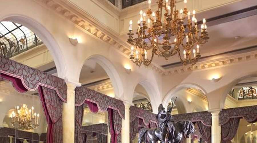 فندق وكازينو سونستا تور القاهرة-45 من 37 الصور