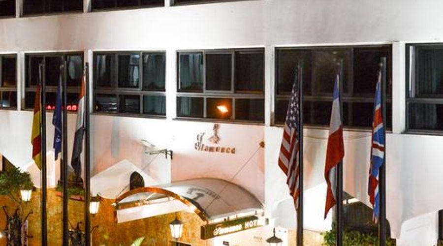 فندق جولدن توليب فلامنكو كايرو-2 من 35 الصور