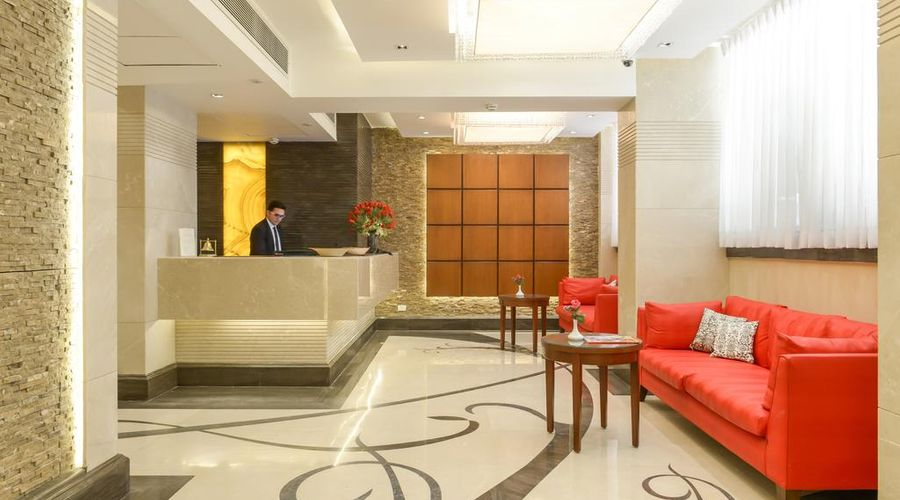 فندق جولدن توليب فلامنكو كايرو-5 من 35 الصور