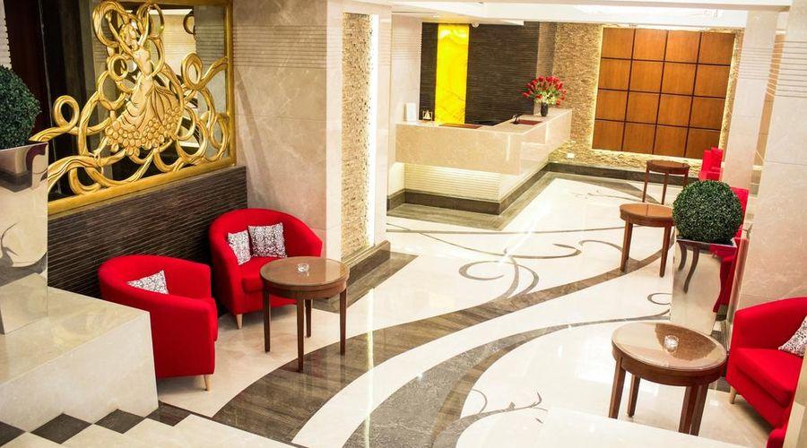 فندق جولدن توليب فلامنكو كايرو-21 من 35 الصور