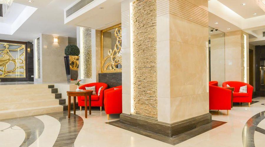 فندق جولدن توليب فلامنكو كايرو-31 من 35 الصور