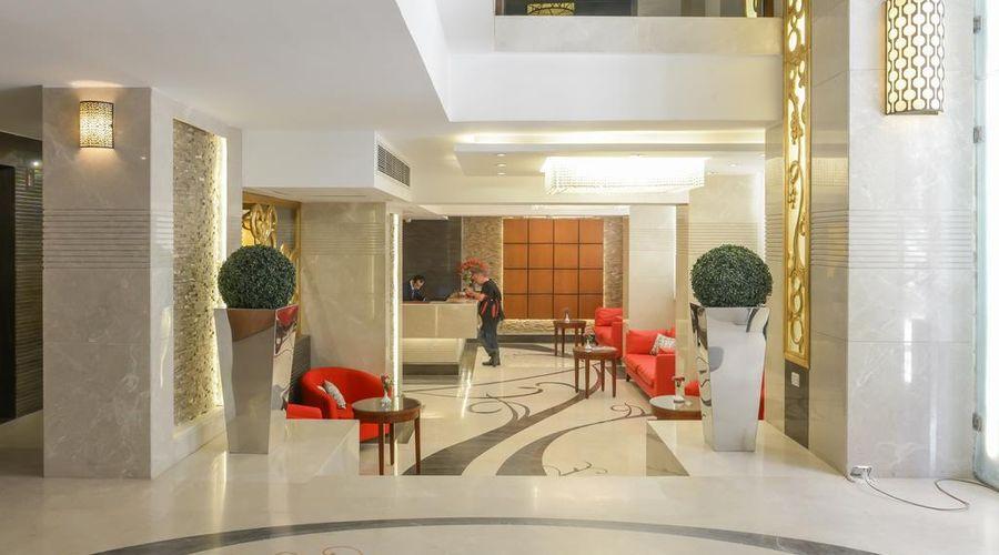 فندق جولدن توليب فلامنكو كايرو-38 من 35 الصور