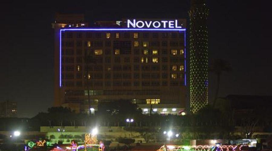 فندق نوفوتيل القاهرة البرج-2 من 35 الصور
