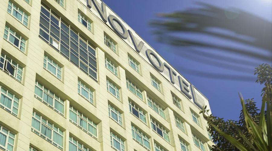 فندق نوفوتيل القاهرة البرج-3 من 35 الصور