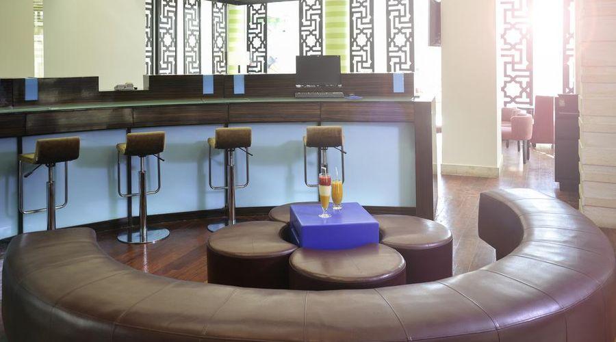 فندق نوفوتيل القاهرة البرج-14 من 35 الصور