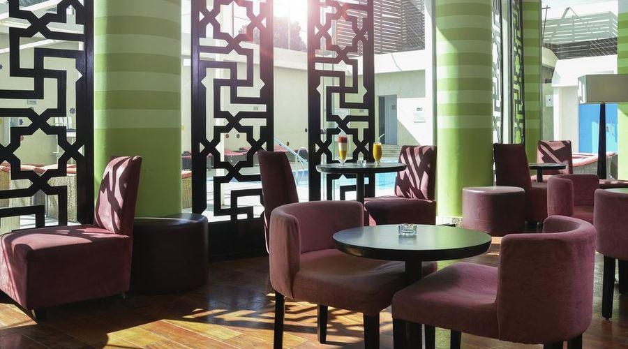 فندق نوفوتيل القاهرة البرج-16 من 35 الصور
