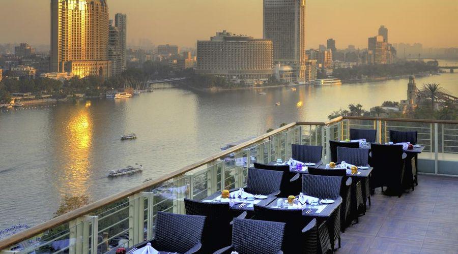فندق نوفوتيل القاهرة البرج-21 من 35 الصور