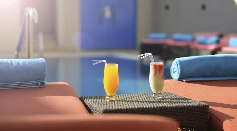 فندق نوفوتيل القاهرة البرج-25 من 35 الصور