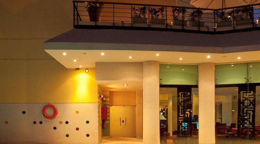 فندق نوفوتيل القاهرة البرج-34 من 35 الصور