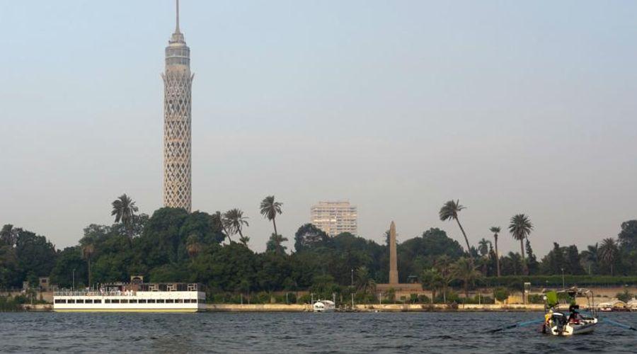 فندق نوفوتيل القاهرة البرج-45 من 35 الصور