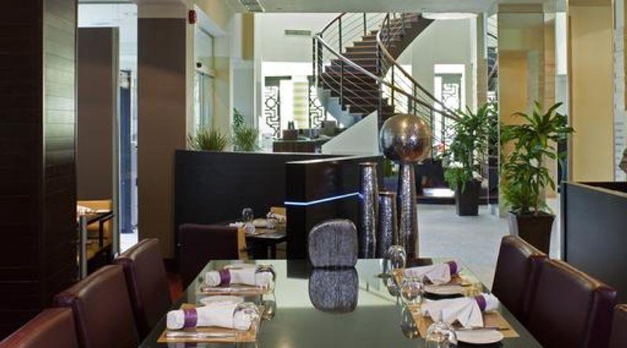 فندق نوفوتيل القاهرة البرج-42 من 35 الصور