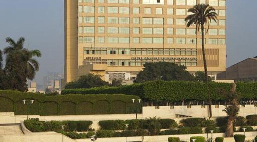 فندق نوفوتيل القاهرة البرج-43 من 35 الصور