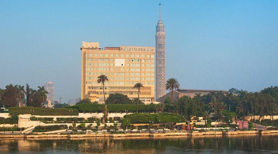 فندق نوفوتيل القاهرة البرج-46 من 35 الصور