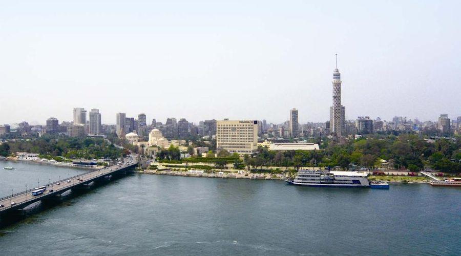 فندق نوفوتيل القاهرة البرج-48 من 35 الصور