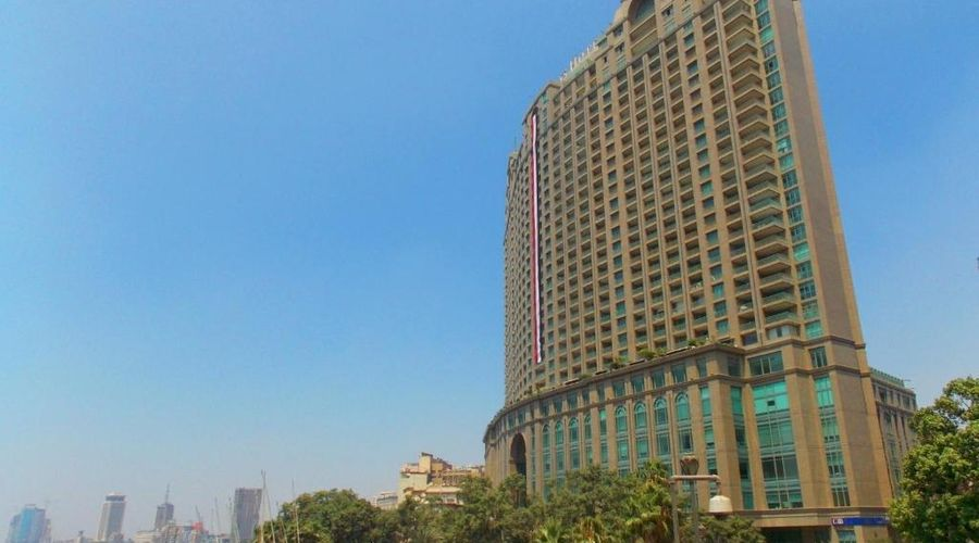 فندق فورسيزونز القاهرة آت نايل بلازا-1 من 67 الصور