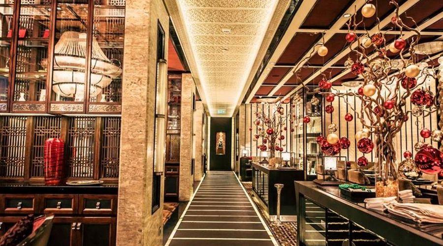 فندق فورسيزونز القاهرة آت نايل بلازا-15 من 67 الصور
