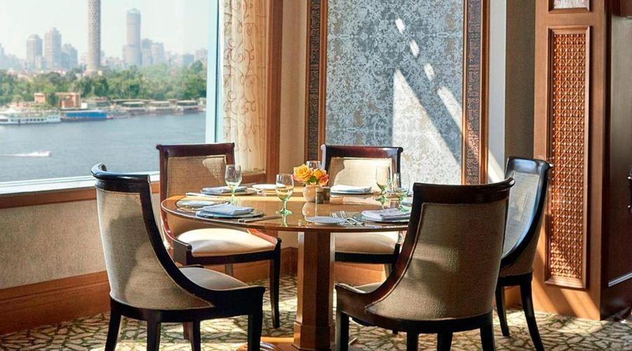 فندق فورسيزونز القاهرة آت نايل بلازا-16 من 67 الصور