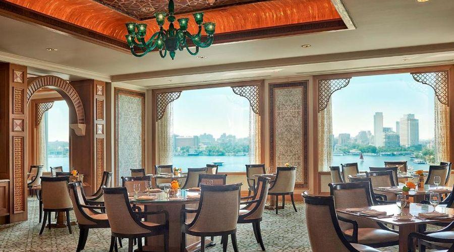 فندق فورسيزونز القاهرة آت نايل بلازا-17 من 67 الصور