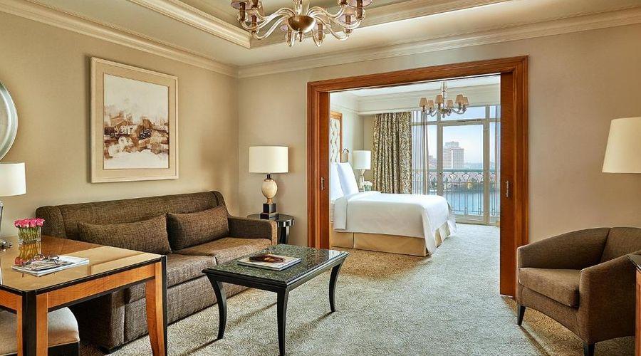 فندق فورسيزونز القاهرة آت نايل بلازا-20 من 67 الصور