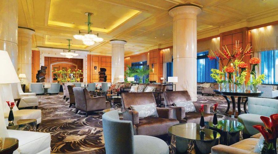 فندق فورسيزونز القاهرة آت نايل بلازا-4 من 67 الصور