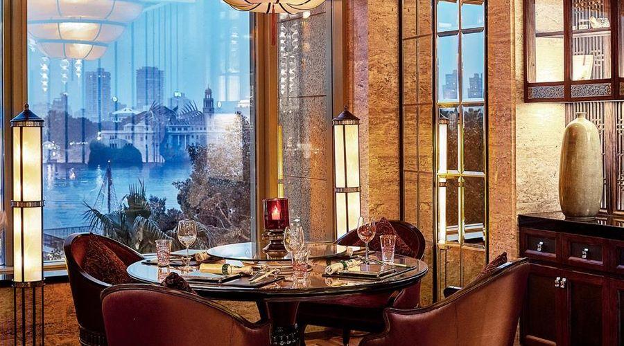 فندق فورسيزونز القاهرة آت نايل بلازا-21 من 67 الصور