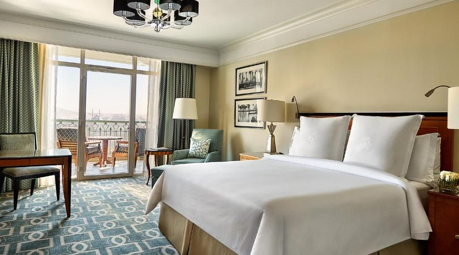 فندق فورسيزونز القاهرة آت نايل بلازا-25 من 67 الصور