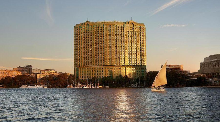 فندق فورسيزونز القاهرة آت نايل بلازا-3 من 67 الصور