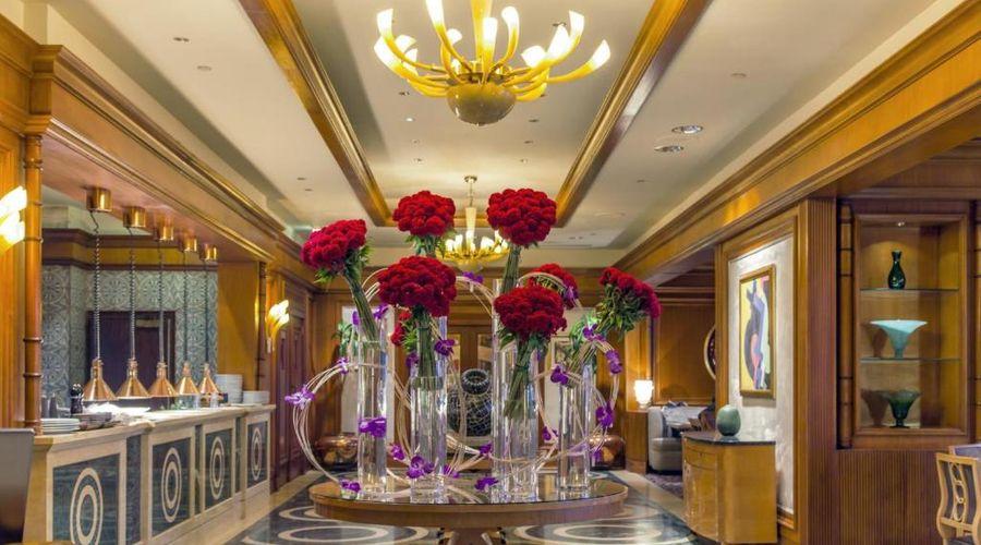 فندق فورسيزونز القاهرة آت نايل بلازا-29 من 67 الصور