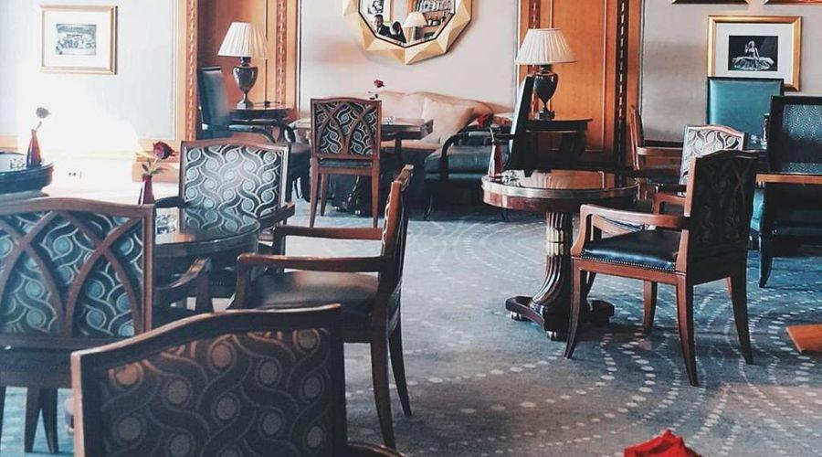 فندق فورسيزونز القاهرة آت نايل بلازا-31 من 67 الصور