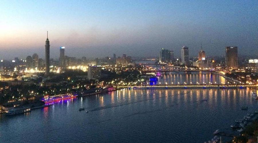 فندق فورسيزونز القاهرة آت نايل بلازا-32 من 67 الصور