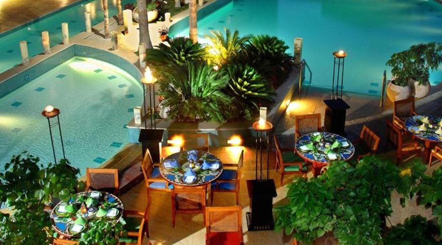 فندق فورسيزونز القاهرة آت نايل بلازا-39 من 67 الصور