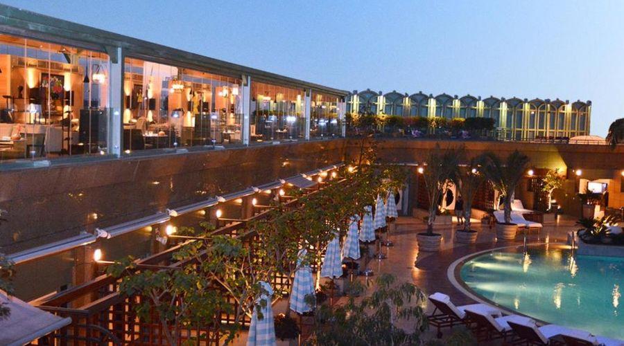 فندق فورسيزونز القاهرة آت نايل بلازا-42 من 67 الصور