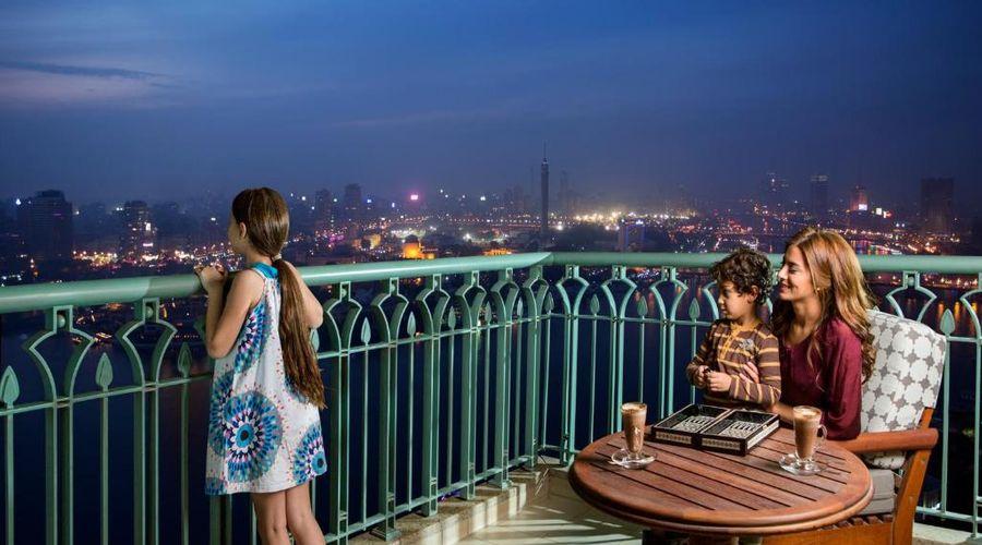 فندق فورسيزونز القاهرة آت نايل بلازا-43 من 67 الصور