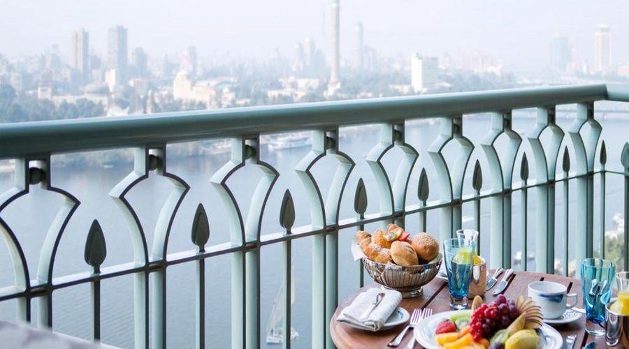 فندق فورسيزونز القاهرة آت نايل بلازا-44 من 67 الصور