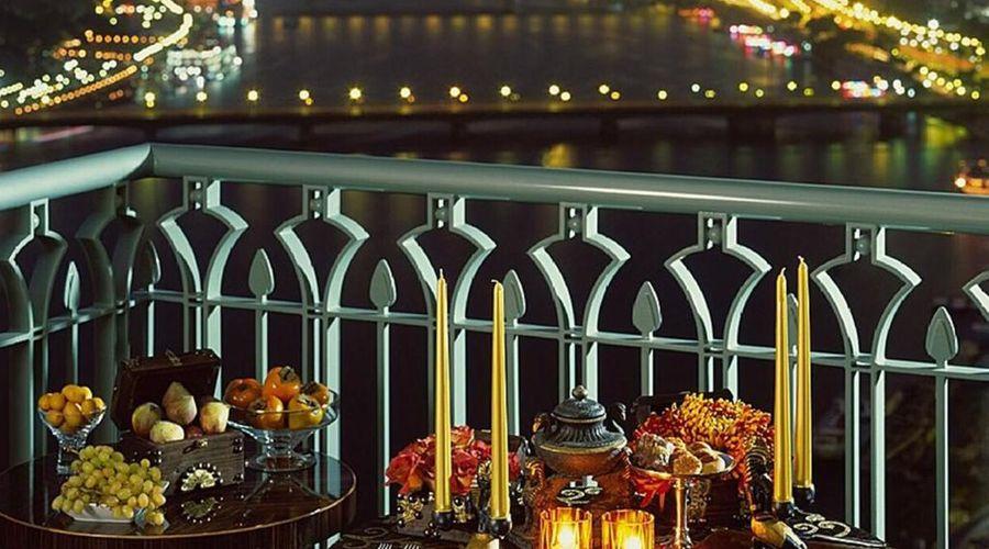 فندق فورسيزونز القاهرة آت نايل بلازا-9 من 67 الصور