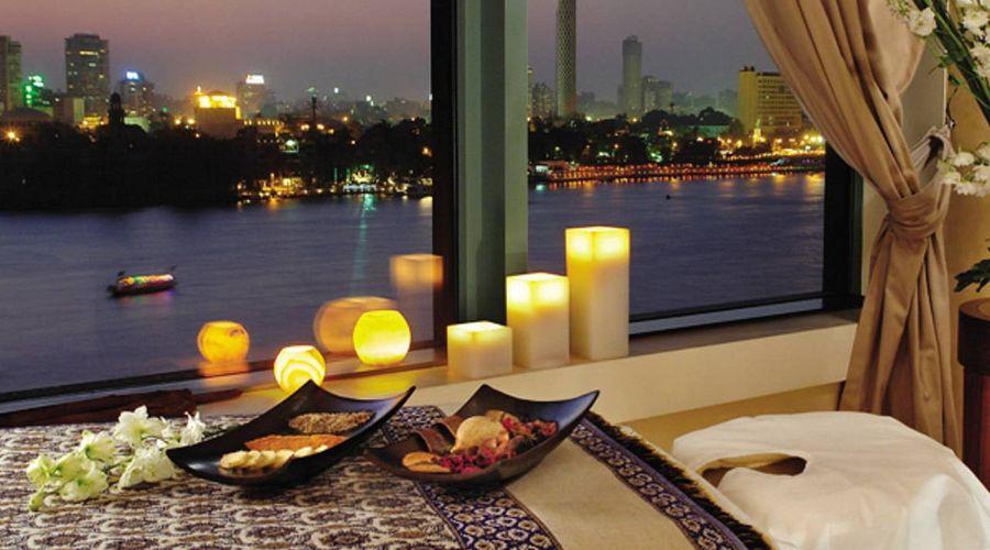 فندق فورسيزونز القاهرة آت نايل بلازا-46 من 67 الصور