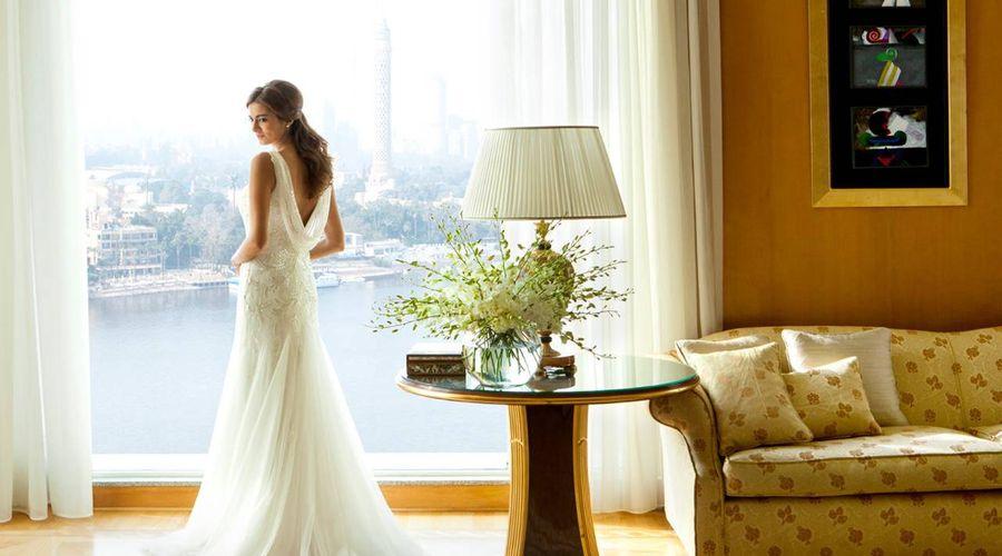 فندق فورسيزونز القاهرة آت نايل بلازا-58 من 67 الصور