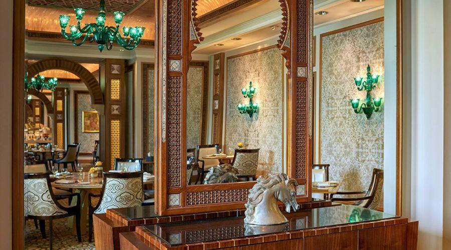فندق فورسيزونز القاهرة آت نايل بلازا-61 من 67 الصور