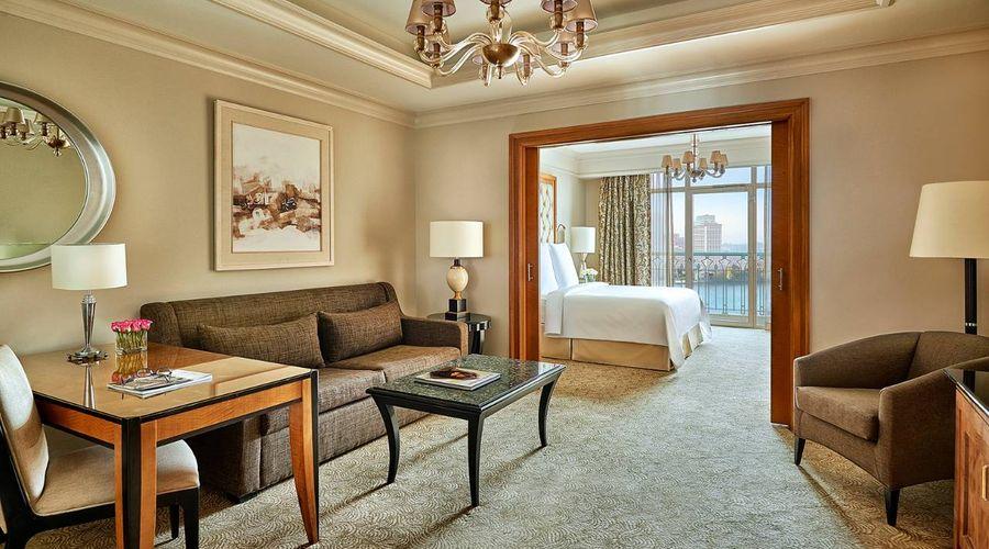 فندق فورسيزونز القاهرة آت نايل بلازا-62 من 67 الصور