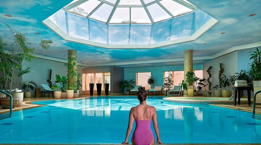 فندق فورسيزونز القاهرة آت نايل بلازا-47 من 67 الصور