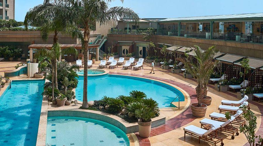 فندق فورسيزونز القاهرة آت نايل بلازا-64 من 67 الصور