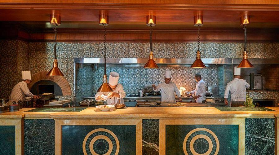فندق فورسيزونز القاهرة آت نايل بلازا-48 من 67 الصور