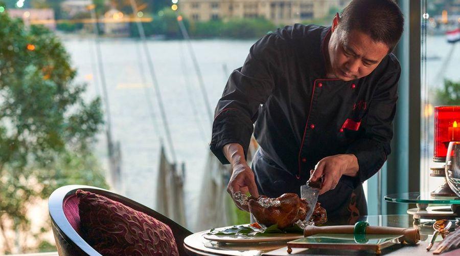 فندق فورسيزونز القاهرة آت نايل بلازا-49 من 67 الصور