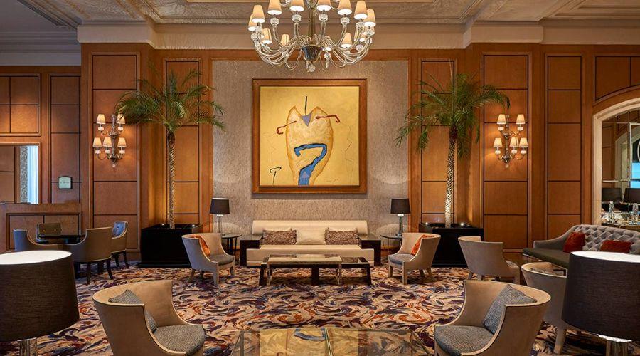 فندق فورسيزونز القاهرة آت نايل بلازا-50 من 67 الصور