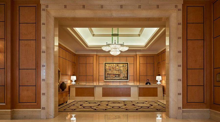 فندق فورسيزونز القاهرة آت نايل بلازا-51 من 67 الصور