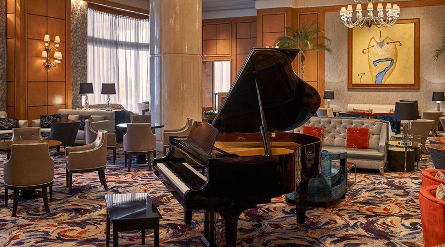 فندق فورسيزونز القاهرة آت نايل بلازا-52 من 67 الصور