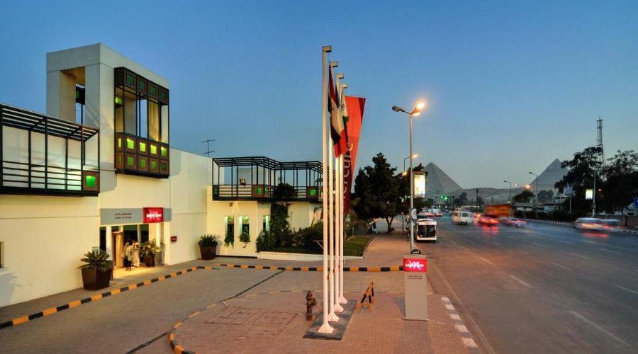 فندق ميركيور سفينكس القاهرة-1 من 46 الصور
