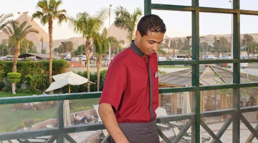 فندق ميركيور سفينكس القاهرة-12 من 46 الصور