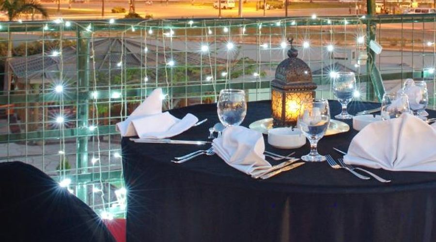فندق ميركيور سفينكس القاهرة-13 من 46 الصور